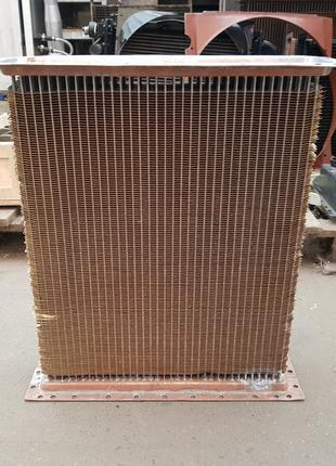 Сердцевина радиатора МТЗ 80-82 5-х рядная латунь 70У-1301.020 пр-