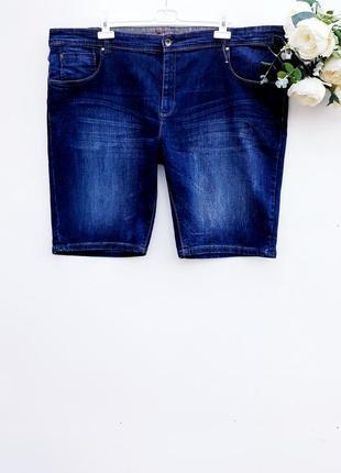 Крутые мужские шорты джинсовые шорты для мужчин большой размер