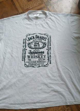 Футболка Jack Daniel's