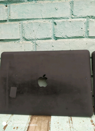 Чехол MacBook Pro 15
