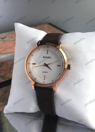 Водонепроницаемые часы skmei, оригинал
