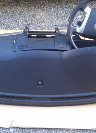 Система безопасности комплект Chevrolet Epica торпеда эпика