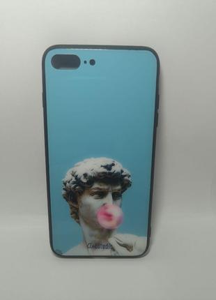 Задня накладка iPhone 7Plus/8Plus ArtStudio Case 6