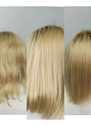 Кератиновое выравнивание,ботокс для волос,нанопластика