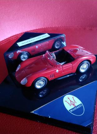 MASERATI 150 S 1956 1:43 ONYX Formula1