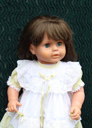 Кукла- лялька- куколка- большая-58-60 см. lucky star Асе