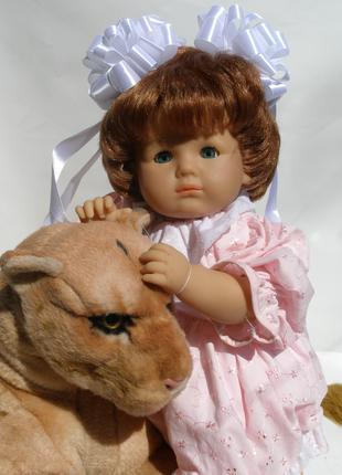 Лапушка- кукла- лялька- куколка 50 см.
