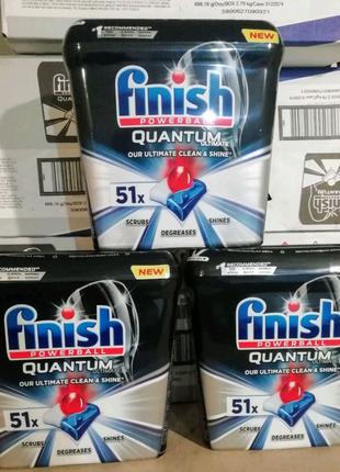 Finish (фініш) Quantum Ultimate 51