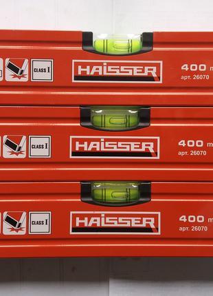 Уровень строительный Haisser (26070), 40см