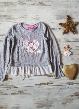 Легкий свитер кофта блузка