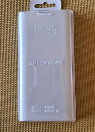Чохол Samsung Galaxy Note 10 Plus