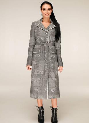 Пальто Д/С favoritti, размеры 44 - 54