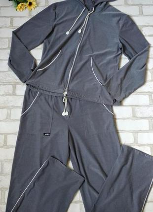 Спортивный костюм nike женский серый