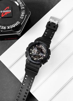 Часы наручные спортивные casio g-shock ga-110