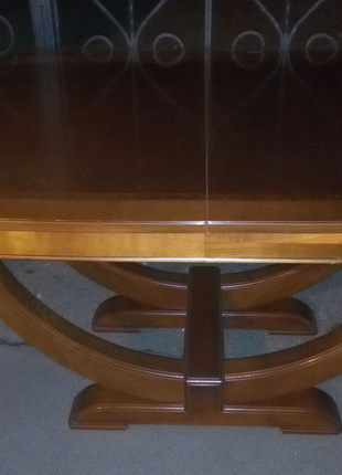 Стол обеденный,раздвижной.