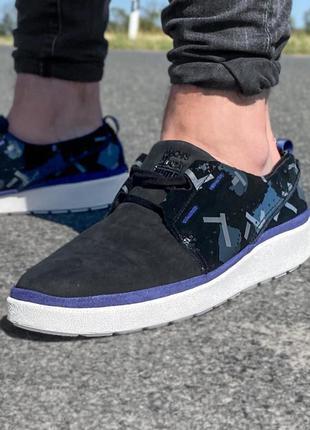 Puma camo low sneaker 40 кроссовки пума