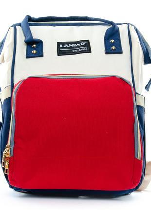 Сумка - рюкзак - органайзер для мамы
