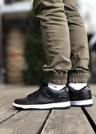 Civilist x nike sb dunk low меняет цвет мужские кроссовки нало...