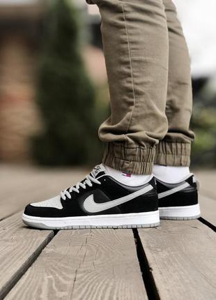 Nike dunk low pro мужские кроссовки наложенный платёж купить