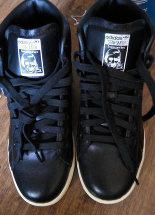 Оригинал Adidas STAN WINTER Ботинки р. 37-38