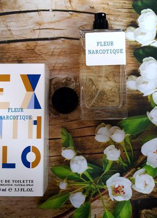 Туалетная вода Ex Nihilo Fleur Narcotique (унисекс) - 100 мл