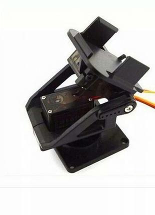 Кронштейн сервопривода управления VGA-камерой