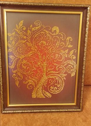 Картина Дерево Изобилия