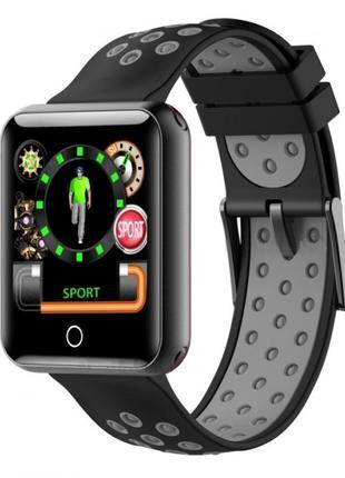СУПЕР ЦЕНА Смарт часы Smart watch X9 X10 + фитнес трекер