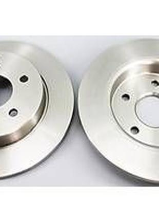 Тормозные диски и колодки MAZDA 323, 626, 3, 6, MPV, CX7, CX9