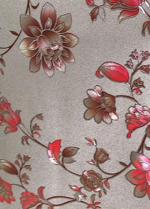 Клеенка на текстильной основе