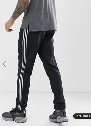 Спортивные штаны / джоггеры adidas id striker !