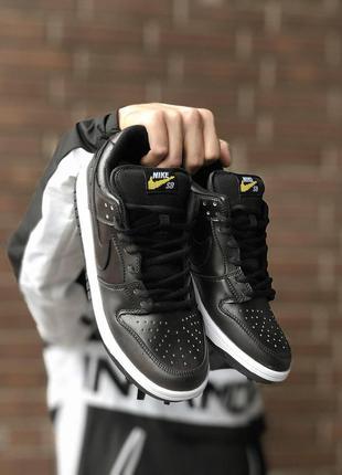 Nike sb dunk low х civilist
