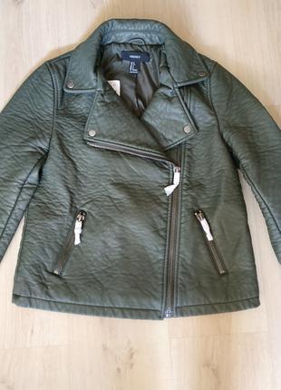 Женская демисезонная куртка Forever21