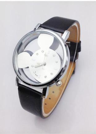 1-112 детские наручные часы mickey mouse