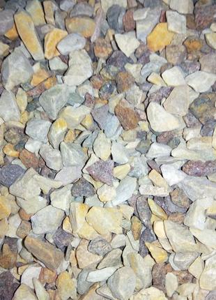 Камушки для оформления аквариума, террариума, диорамы