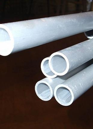 Алюминиевый профиль — труба алюминиевая круглая | Ф 20х3