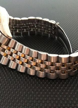 Ремешок, Браслет часов | Нержавеющая сталь