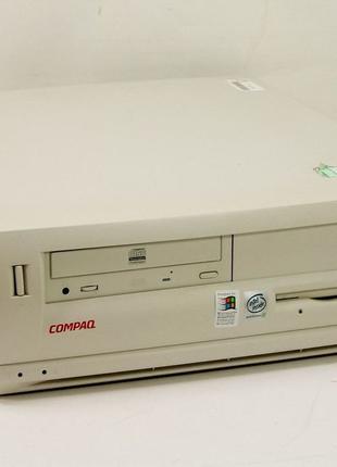 Системный блок Compaq DeskPro EXD | Intel by Hewlett-Packard