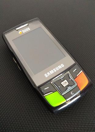 Телефон Samsung Duos D880 | Business Class