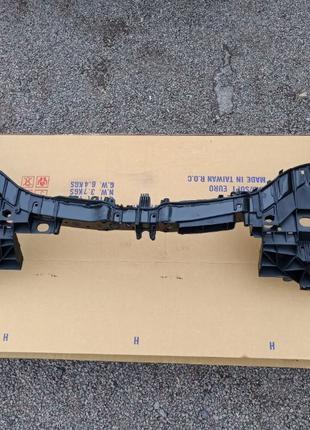 Передняя панель Усилитель Птица Решётка Капот Ford Focus 3 Фор...