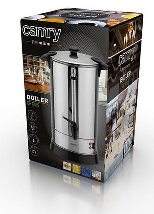 Термопот электрический Camry CR 1259 20л 1650 Вт