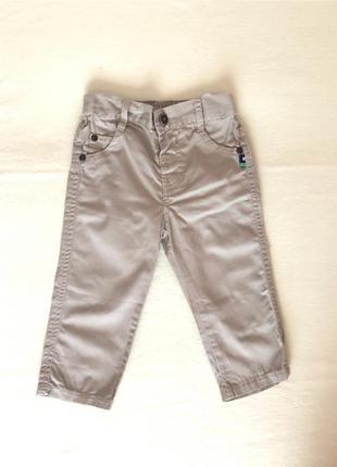 Штаны,джинсы,штанишки,брюки.9-12 мес.