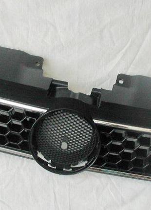 Решетка радиатора Volkswagen Jetta 6 тюнинг GLI (11-15)