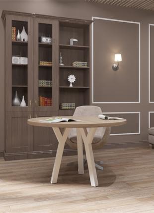 Стол обеденный на кухню в гостевую ДСП 80см