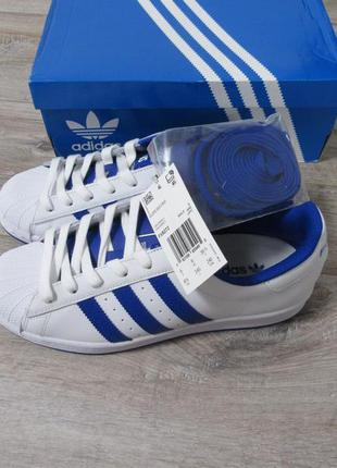 Кроссовки adidas originals superstar 38 eur оригинал