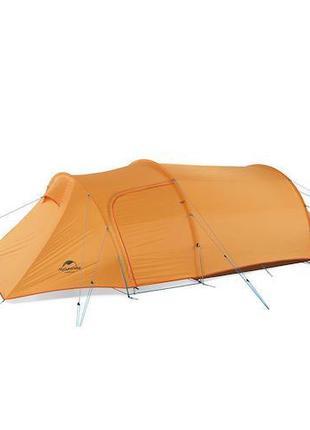 Палатка Naturehike Opalus 3 orange