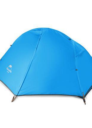 Палатка Naturehike Cycling 1 blue