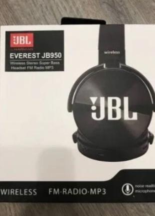 Накладные Bluetooth наушники JBL JB-950BT EVEREST Wireless бес...