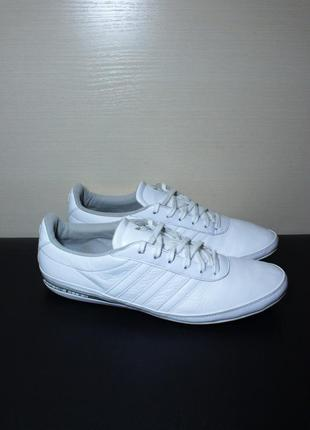 Оригинал adidas porsche design s3 art.041111 кроссовки натурал...