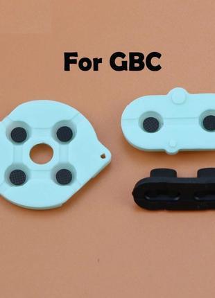 Контактные Резинки Для Джойстика Nintendo Game Boy GBC